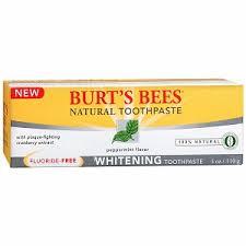 Crunchy Cheats: 6 Natural Toothpastes