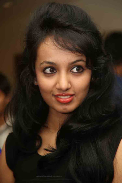 Tejaswi Madivada Confirmed For Bilingual Movie