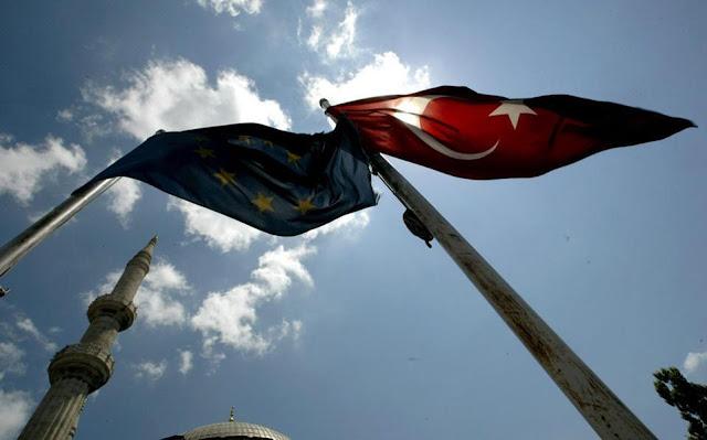Άγνωστος «Χ» ξανά η Τουρκία
