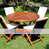 Teak Garden Furniture Manufacturer Indonesia - Wholesale Price