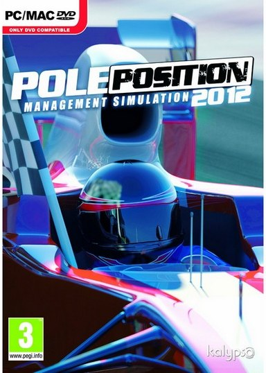 Pole Position 2012 PC Full Español Descargar