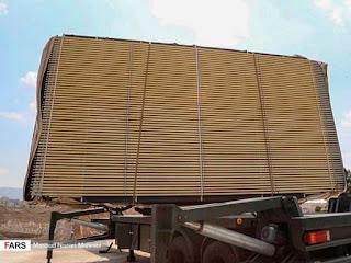 Radar Iran