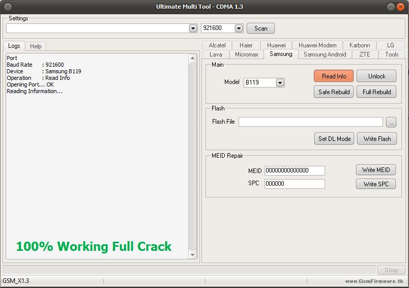 Download crack octopus tool lg Octopus Box
