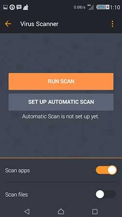 avast mobile security premium full version