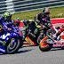 Jadwal MotoGP, Rossi Masih Rajai Sirkuit Jerez