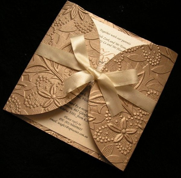 Cheap Gatsby Invitations