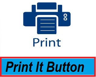 How To Add A Print It Friendly Button To Your Blogger Blog