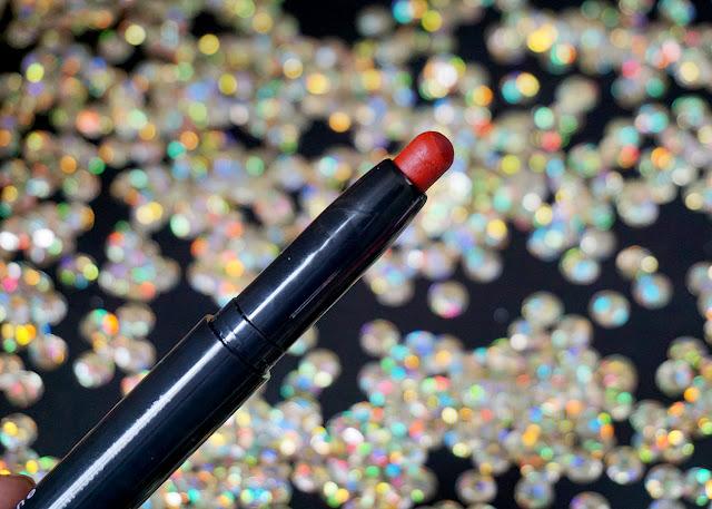 Fiona Stiles Satin Lip Crayon Coeur D'Alene | bellanirbeauty.com