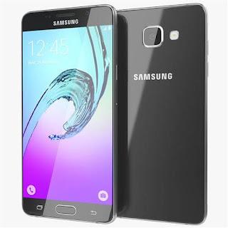 تعريب جهاز Galaxy A5 2016 SM-A510M 7.0