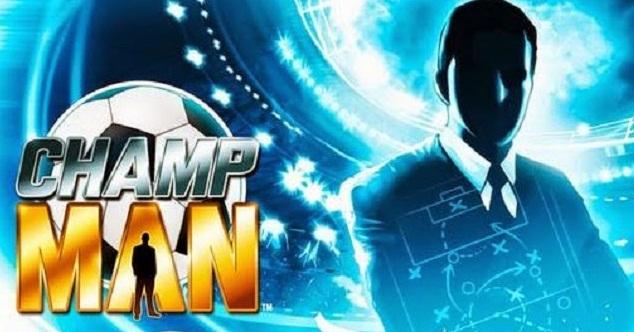 Download Champ man Game Bola Untuk Android Terbaru