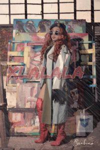 Dama do Bling - Xlalala (prod. by Mr. Dino)