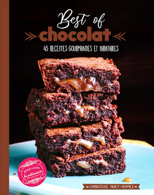 livre best of chocolat