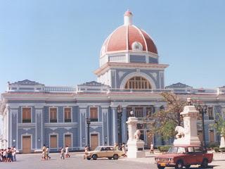 Palacio de Gobierno; Cienfuegos; Cuba
