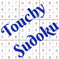 Touchy Sudoku Puzzles Main Page