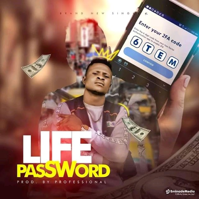 [Music] 6Tem - Life Password