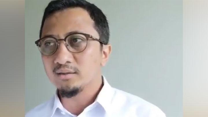 Yusuf Mansur: Sedekah Suara ke Jokowi di 2014, Hari Ini Jadi Pahala