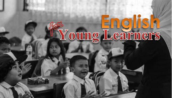 Pembelajaran Bahasa Inggris bagi Pembelajar Pemula