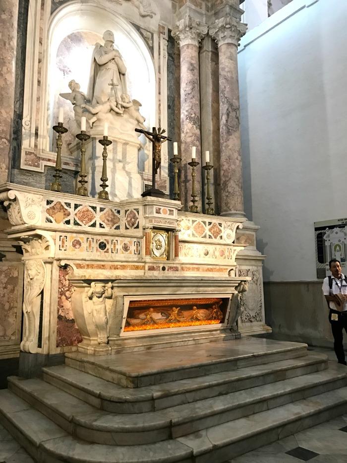 cartagenas cathedral