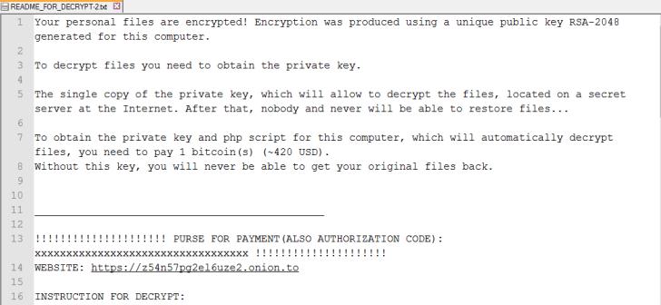 linux-ransomware-malware