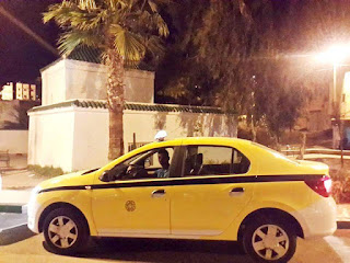Petit taxi el menzel
