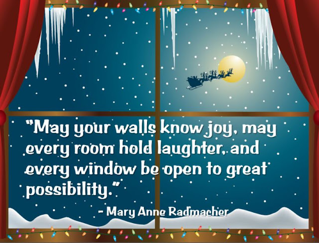 Inspirational Christmas Quotes for Friends and Family
