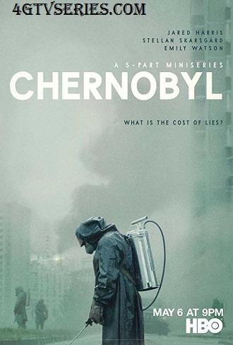 Chernobyl Season 1 Complete Download 480p