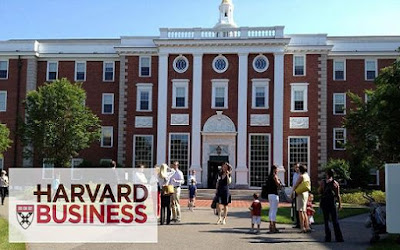 (GO: Africa) Harvard Business School Global Opportunity Fellowship 2018