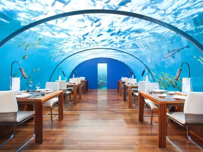 Daftar 10 Restoran Paling Unik dan Aneh di Dunia Versi Tripadvisor Travellers