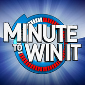Invite And Delight Minute To Win It Party