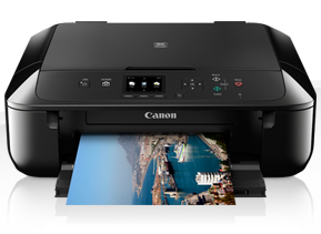Canon Pixma MG5752 Driver Download and wirelees setup for Mac OS,Windows and Linux