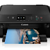 Canon PIXMA MG5752 Driver Download and wireless setup for Mac OS,Windows and Linux