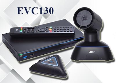 AVer EVC130