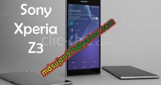 ๑۩۞۩๑ GSM SUJON ๑۩۞۩๑ : SONY X-BO Z3 FLASH FILE DOWNLOAD