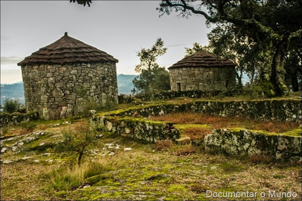 Citânia de Briteiros, Guimarães