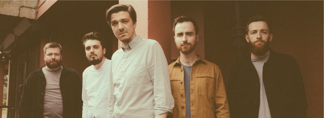 The Blues and Roots Music Blog: UK Indie folk-rock outfit