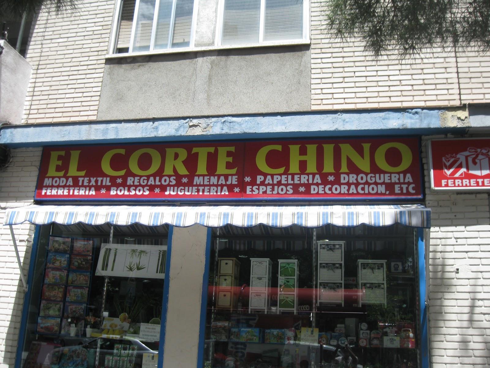 VECINOS POR ALCORCÓN  ¿Pagan Impuestos las tiendas chinas en España  8bd4a4ca23601