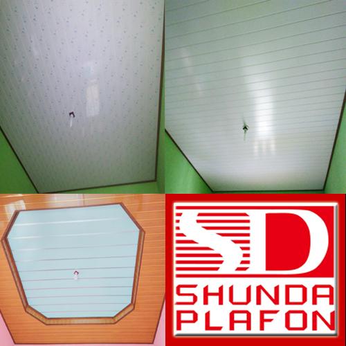 Rumah Yayan | Shunda Plafon Purwokerto