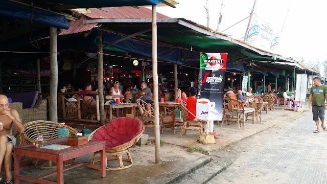 Playa de Serendipity (Sihanoukville)