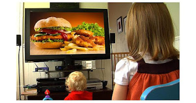 Instamag-Unhealthy food ads impact child's diet