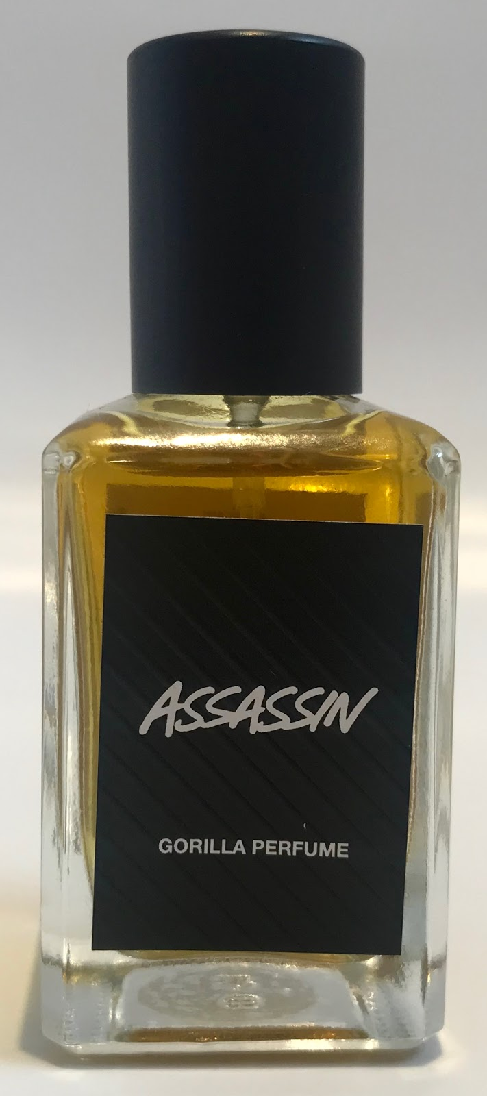 Dirty   Perfume   Lush Cosmetics