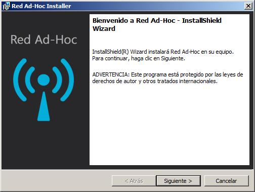 Crear una Red Ad-Hoc en Windows 8/8.1/10