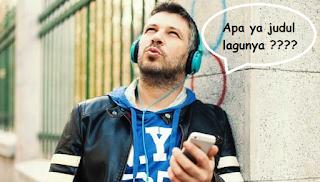 Aplikasi pencari judul lagu terbaik untuk android