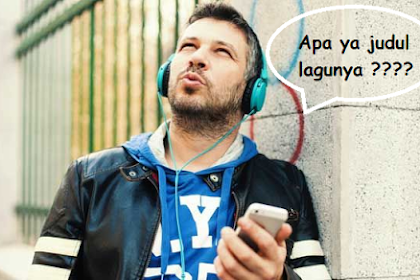 5 Aplikasi Pencari Judul Lagu Terbaik Untuk Android