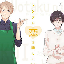 Noticia:  WotaKoi / 2° Temporada y Orden del Manga