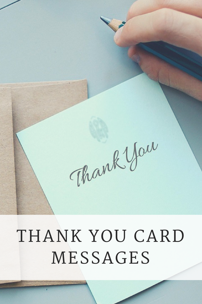 inside starry nights studio  thank you card messages and