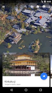 Google Earth v 9.2.40.5 Prime APK