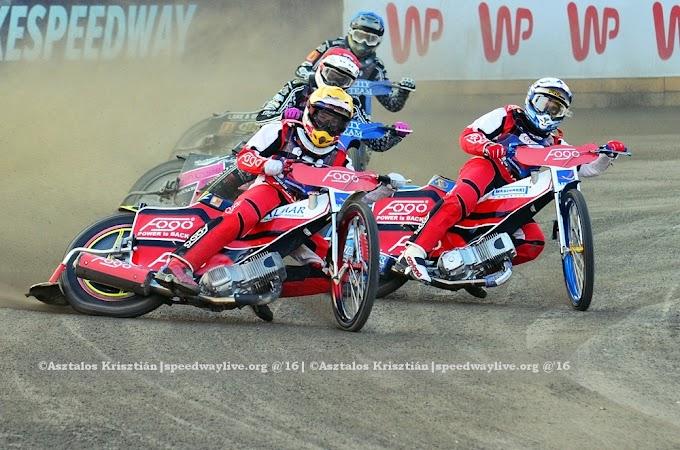SBPC: A Fogo Power Team nyerte az első fordulót Torunban!