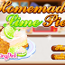 homemade lime pie flash game free download