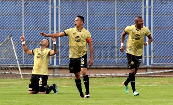 Águilas Doradas vs Pasto EN VIVO ONLINE por la fecha 19 del fútbol colombiano 2019.