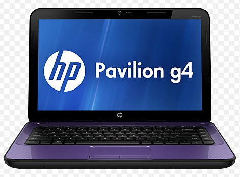 Driver HP Pavilion G4 For Windows 7 ( hp pavilion g series g4 )